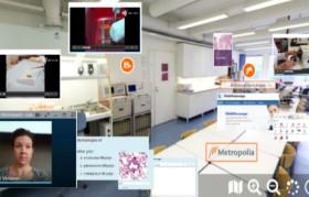 Digitaalinen 360-ympäristö osana henkilöstön perehdyttämistä