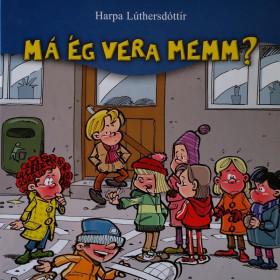 Bókagjöf - Eineltisfræðsla