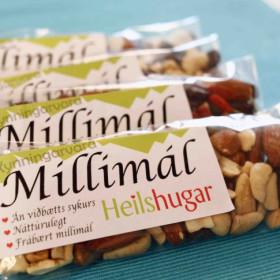 Heilshugar Millimál