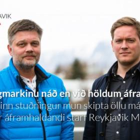 Reykjavik Media