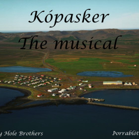 Kópasker - The musical