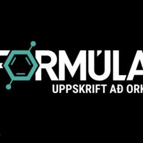 Formúla (KoPrA) æfingadrykkur