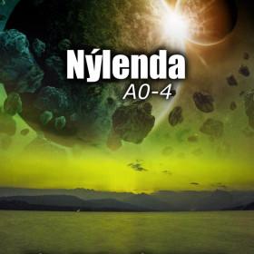 Nýlenda A0-4