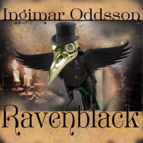 Ingimar Oddsson - Ravenblack