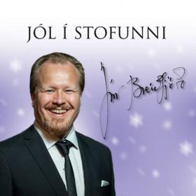 Jólaplata - Þór Breiðfjörð