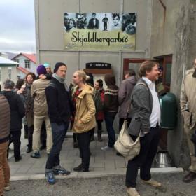 Nýtt sýningarkerfi í Skjaldborgarbíó