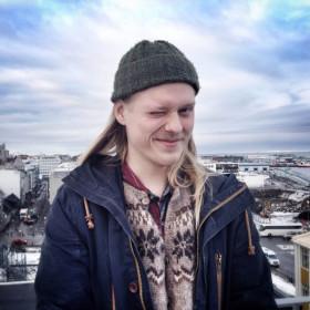 Tómas Jónsson - Fyrsta platan