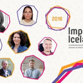 Impact Iceland 2016