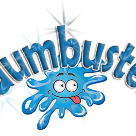 Gumbuster