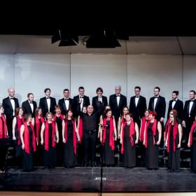Akademski pevski zbor France Prešeren Kranj