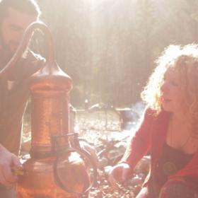 Divja – duša narave ujeta v stekleničko