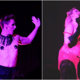 Gógó Starr + Miss Mokki Europe Tour!