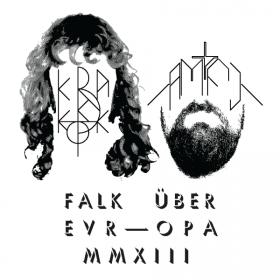 FALK ÜBER EVROPA TOUR 2013