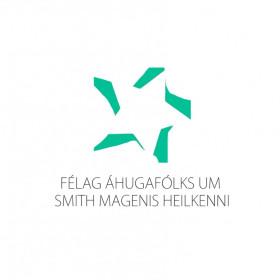 Þýðing og útgáfa á bæklingi um Smith-Magenis heilkenni