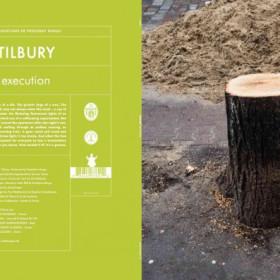 TILBURY - EXECUTION