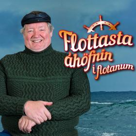 Jóhann Sigurðarson og flottasta áhöfnin í flotanum