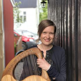 Inga Björk - ný plata