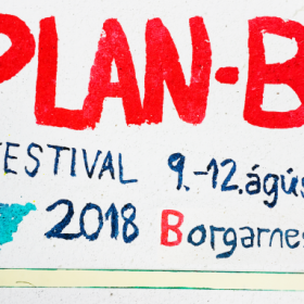 Plan-B Art Festival 2018