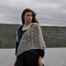 Warm shawls