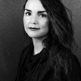 Linda Hartmanns - fyrsta breiðskífan