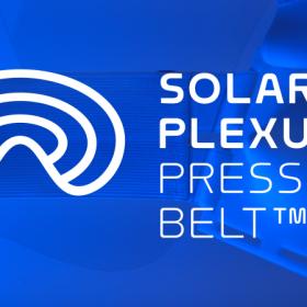 Solar Plexus Pressure Belt