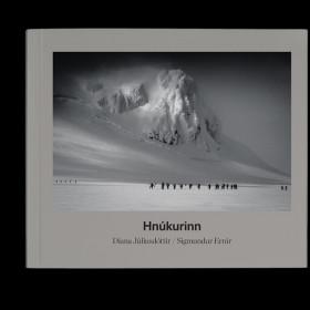 Hnúkurinn - Ljósmyndabók