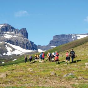 Top Peaks - Fjallabók