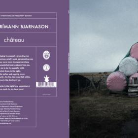 Bjarni Frímann Bjarnason - Château