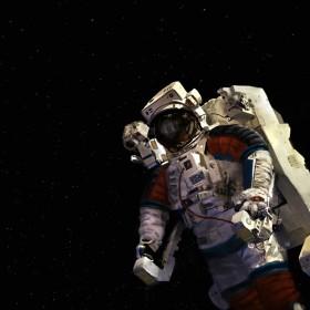 Red Barnett - Astronauts