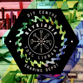 RVK Tool Library - Sharing Depot + DIY Centre