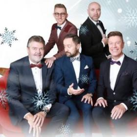 Sætabrauðsdrengirnir Christmas songs