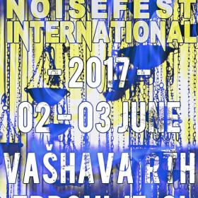 Zasavje Noisefest International 2017 - 4. edicija