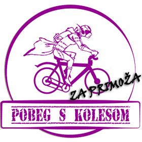 Pobeg s kolesom 2017 - Za Primoža gre!