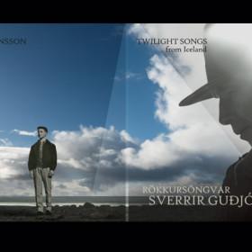 RÖKKURSÖNGVAR/Twilight Songs