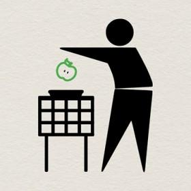 Kunsten å IKKE kaste mat