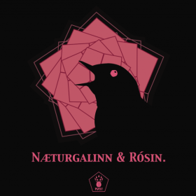 Næturgalinn og Rósin