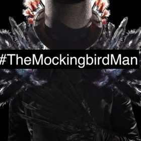 #TheMockingbirdMan - Donald Trump