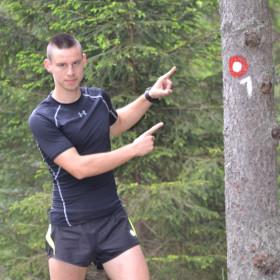 Slovenska planinska pot (SPP) v 20 dneh