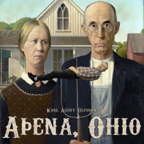Aþena, Ohio