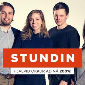 Stundin