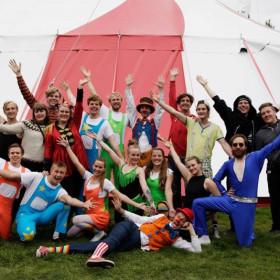 Sirkusferðalag 2015 - Circus Tour 2015
