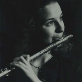 Manuela Wiesler reissued