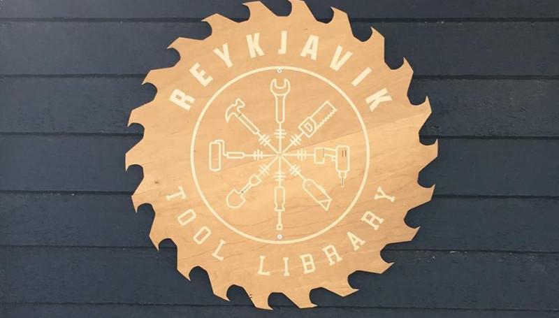 Reykjavík Tool Library